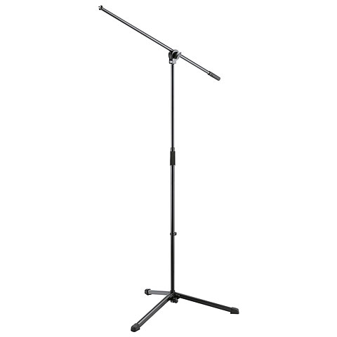 Soporte micrófono K&M 25400