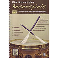 Libros didácticos Alfred KDM Die Kunst des Besenspiels