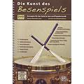 Libro di testo Alfred KDM Die Kunst des Besenspiels