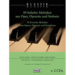 Hage Klassik Klassik (mit 2 CDs) « Music Notes