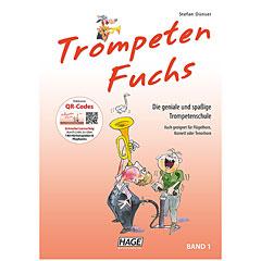 Hage Trompeten-Fuchs Bd.1 « Manuel pédagogique