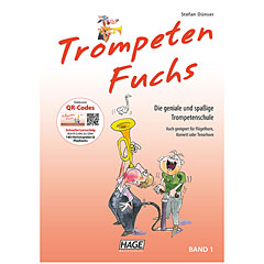 Hage Trompeten-Fuchs Bd.1 « Lehrbuch