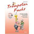 Lektionsböcker Hage Trompeten-Fuchs Bd.1