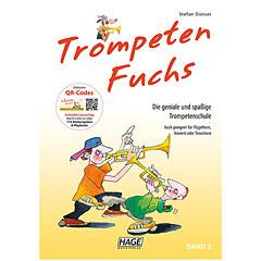 Hage Trompeten-Fuchs Bd.2 « Manuel pédagogique
