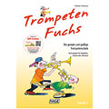 Instructional Book Hage Trompeten-Fuchs Bd.2