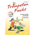 Libros didácticos Hage Trompeten-Fuchs Bd.2, Libros, Libros/Audio