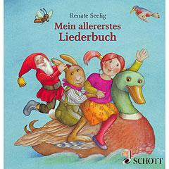 Schott Mein allererstes Liederbuch « Childs Book