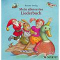 Libro para niños Schott Mein allererstes Liederbuch, Libros, Libros/Audio