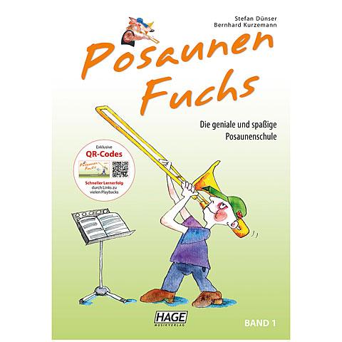 Hage Posaunen-Fuchs Bd.1