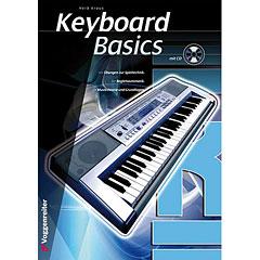 Voggenreiter Keyboard Basics « Manuel pédagogique