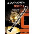 Lehrbuch Voggenreiter Klarinetten Basics