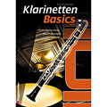 Podręcznik Voggenreiter Klarinetten Basics