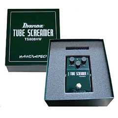 Ibanez Reissue TS808HWB Tubescreamer Limited