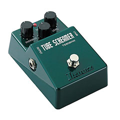 Ibanez Reissue TS808HWB Tubescreamer Limited « Effektgerät E-Gitarre