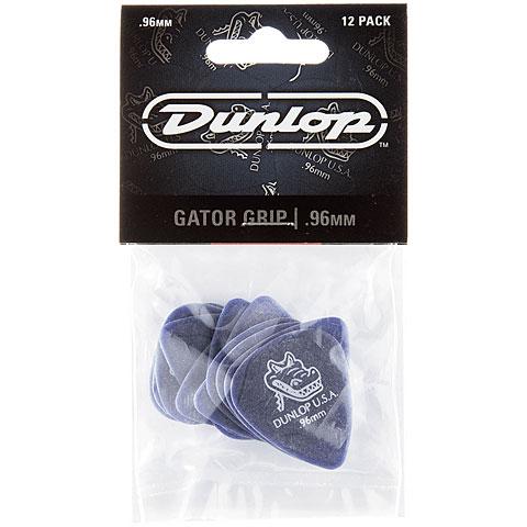 Dunlop Gator Grip 0,96mm (12Stck)
