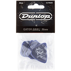 Dunlop Gator Grip 0,96mm (12Stck) « Médiators