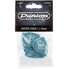 Dunlop Gator Grip 1,14mm (12Stck) « Médiators