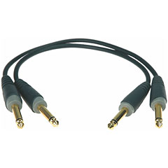 Klotz Audio Patch AU-JJ0090 « Cable para patch