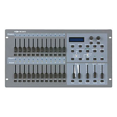 Showtec SC-2412 « Console mix. lumière