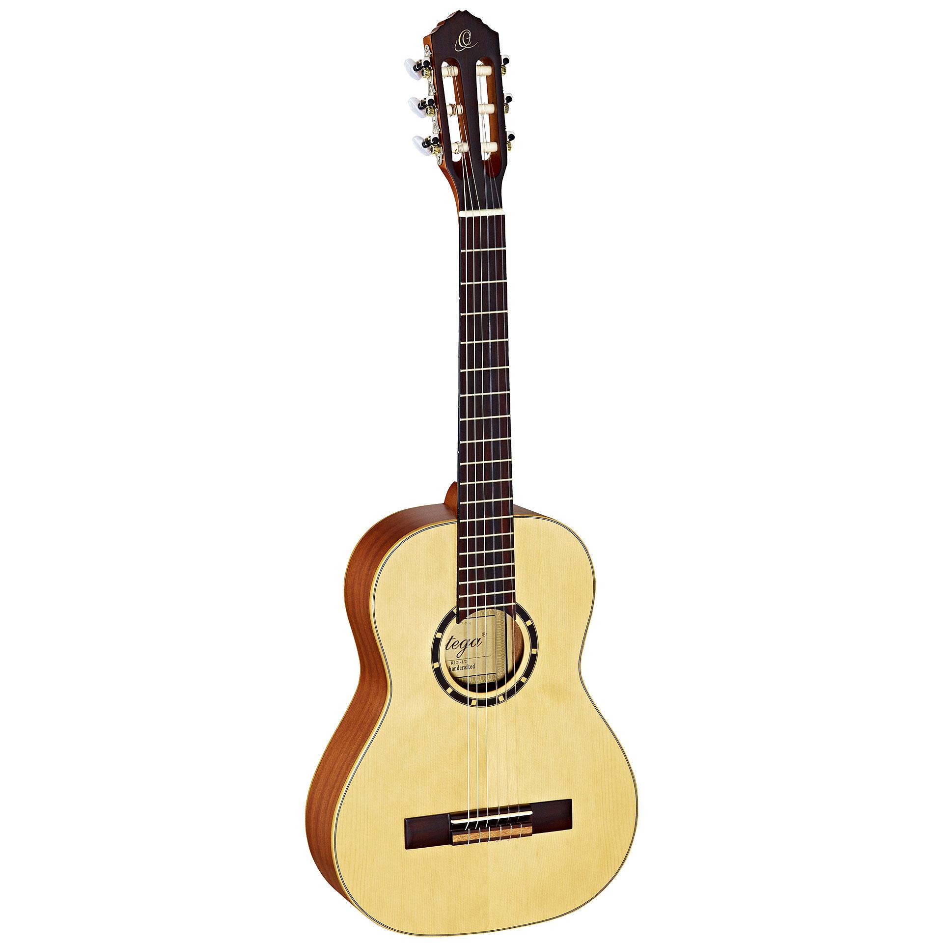 ortega r121 1 2 classical guitar. Black Bedroom Furniture Sets. Home Design Ideas