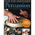 Учебное пособие  Bosworth Nur für Anfänger  Percussion