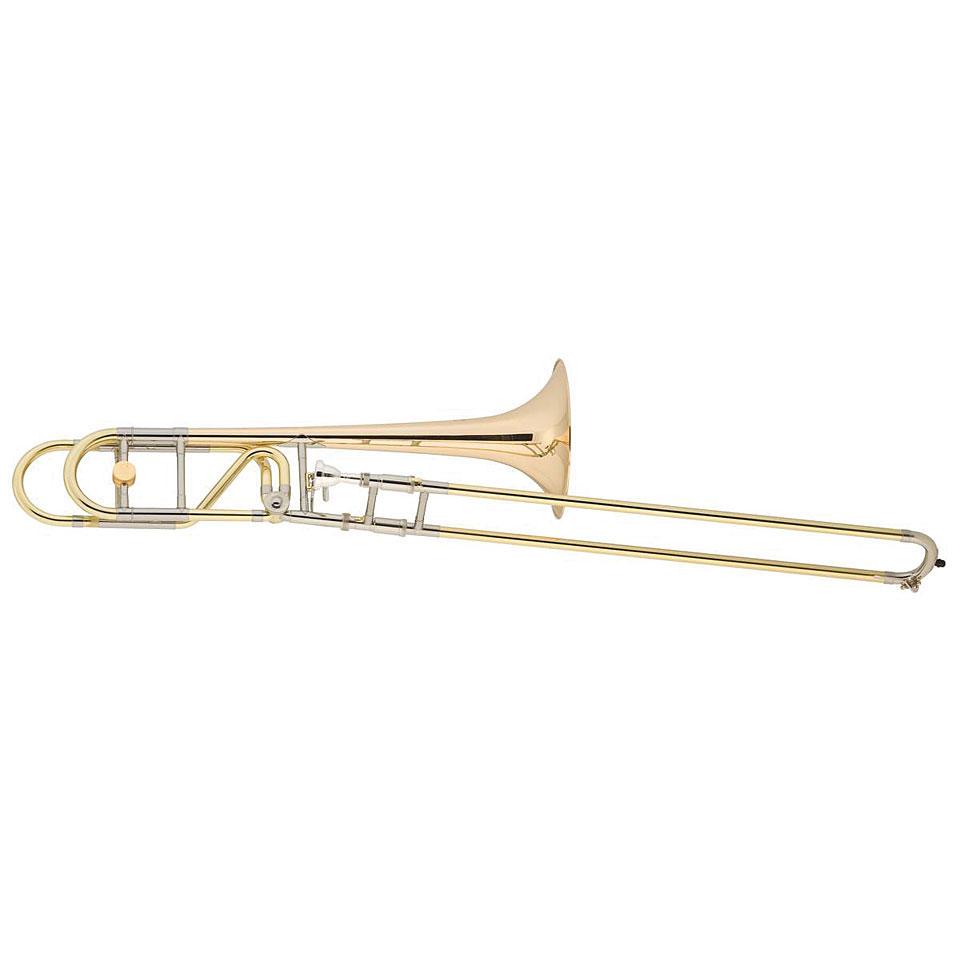 Jupiter Tribune XO JP-1236 RLO « Tenor Trombone