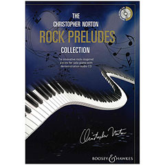 Boosey & Hawkes Rock Preludes Collection « Music Notes