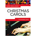 Music Notes Music Sales Really Easy Piano - Christmas Carols