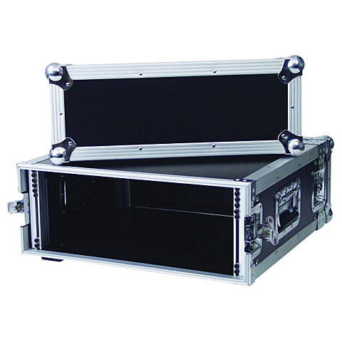 """19"""" Rack Roadinger Amp Rack PR-2, 4U"""