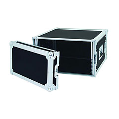 Roadinger Amp Rack PR-2, 6U « Racks 19 pouces