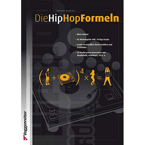 Teoria musical Voggenreiter Die HipHop-Formeln