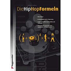 Voggenreiter Die Hip Hop Formeln « Musiktheorie