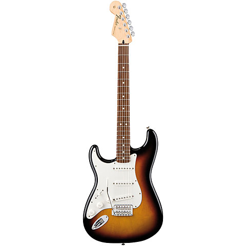 Fender Standard Stratocaster RW BSB