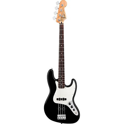 Fender Standard Jazzbass RW Black