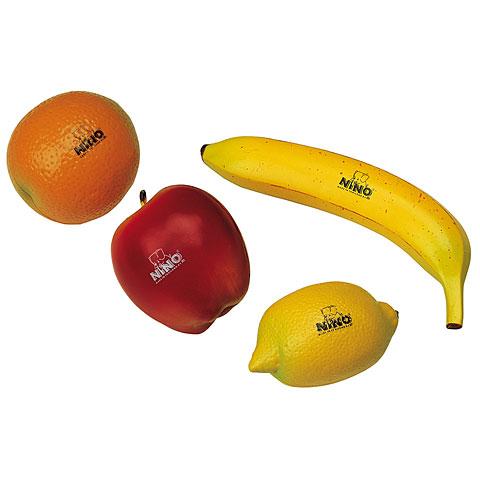 Nino Fruit Shaker Set