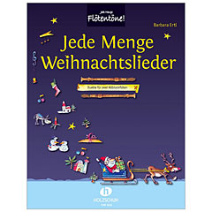 Holzschuh Jede Menge Weihnachtslieder « Music Notes