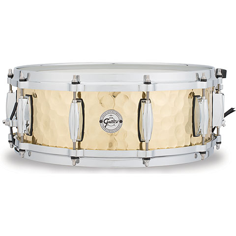 Caja Gretsch Drums Full Range S-0514-BRH