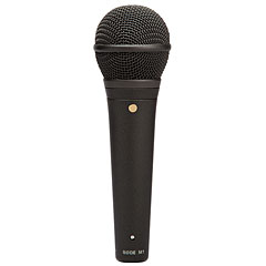 Rode M1 « Microphone