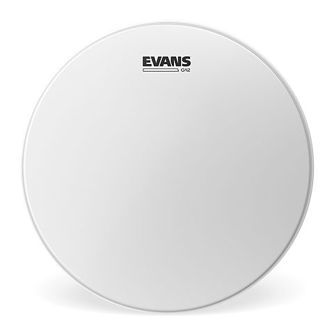 Evans Genera G12 Coated B10G12