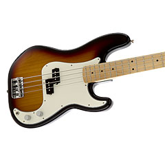 Fender Standard Precision Bass MN Brown Sunburst