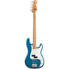 Fender Standard Precision Bass MN Lake Placid Blue « Bas