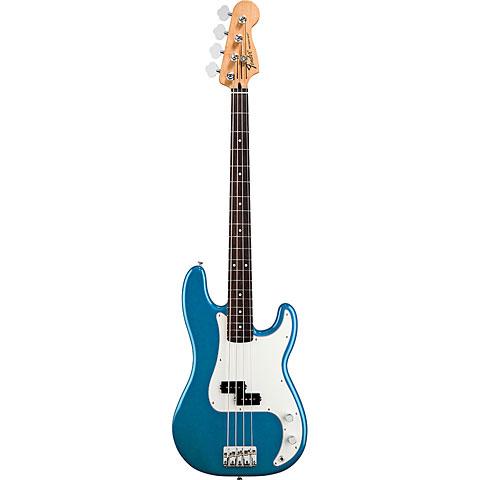 Fender Standard Precision Bass RW Lake Placid Blue