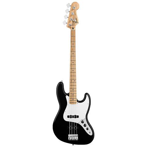 Fender Standard Jazzbass MN Black