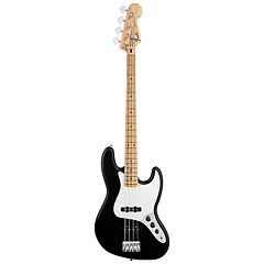 Fender Standard Jazzbass MN Black « Electric Bass Guitar