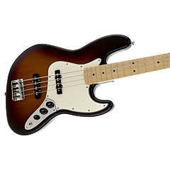 Fender Standard Jazzbass MN Brown Sunburst