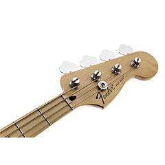 Fender Standard Jazzbass MN AWH