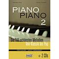 Bladmuziek Hage Piano Piano 2 + 2 CDs