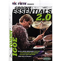 DVD Hudson Music Groove Essentials 2.0, DVDs
