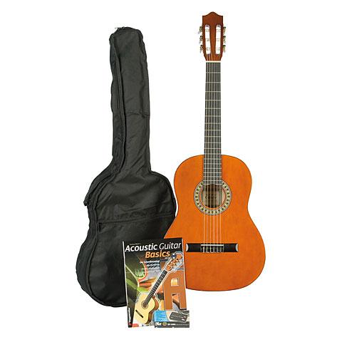 Konzertgitarre Voggenreiter Set 4/4