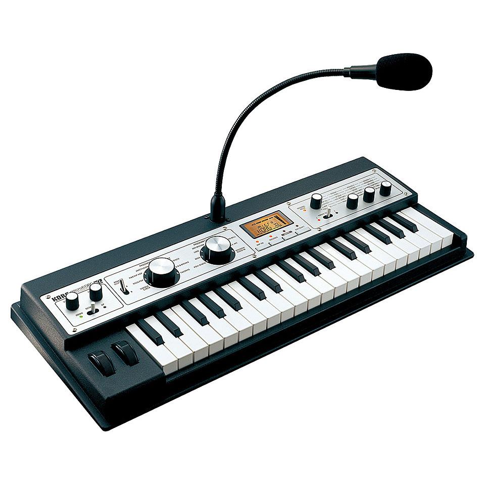 korg microkorg xl synthesizer. Black Bedroom Furniture Sets. Home Design Ideas